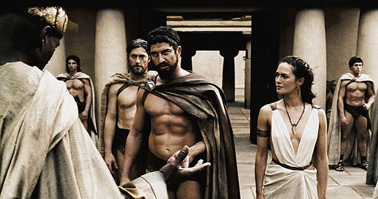 Watch 300 (2006) Full Movie - Openload Movies
