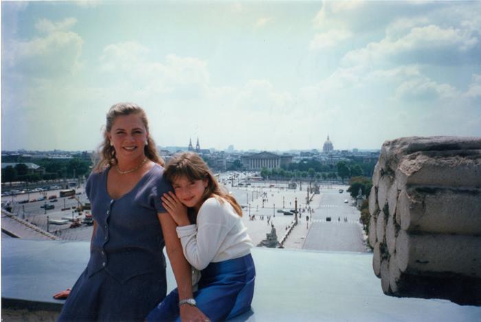 Rachel Ann Weiss.Kathleen Turner Daughter Rachel Ann Weiss Etonline