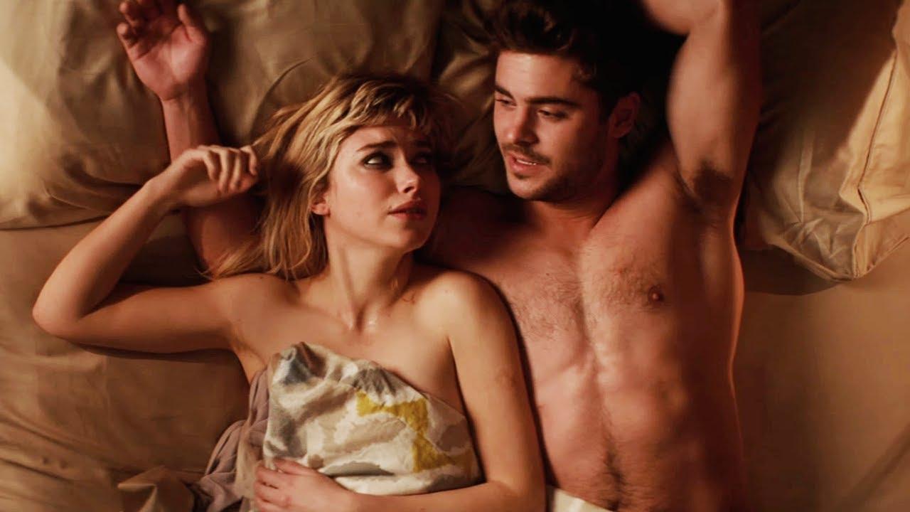 Кино про секс и интим
