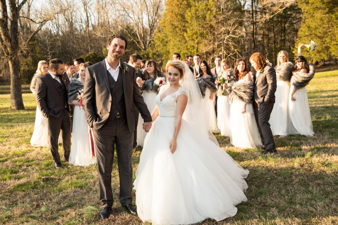 Kristen lambert wedding