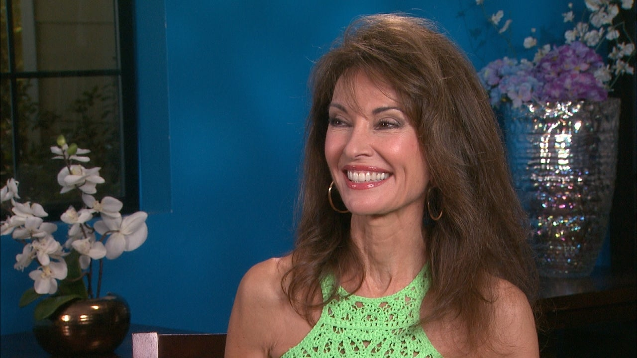 EXCLUSIVE: Susan Lucci, 69, Says Her Nude Devious Maids