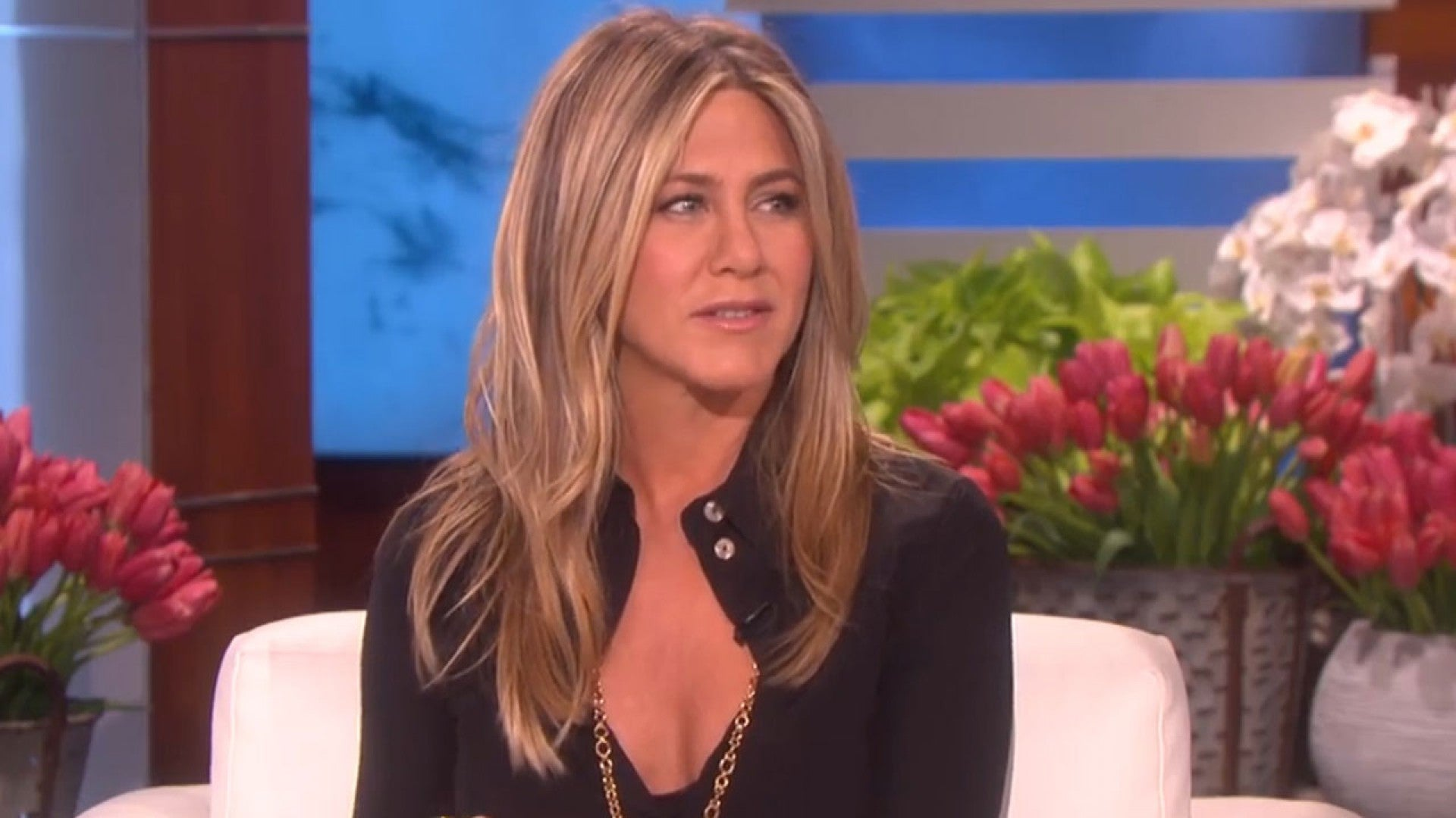 Jennifer aniston anal porno