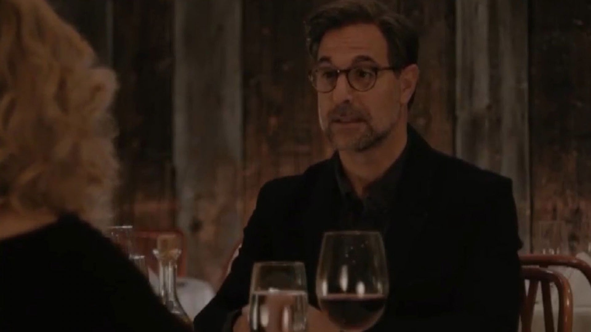 Alyssa Milano Movie Clips stanley tucci tries to avoid a murder attempt while