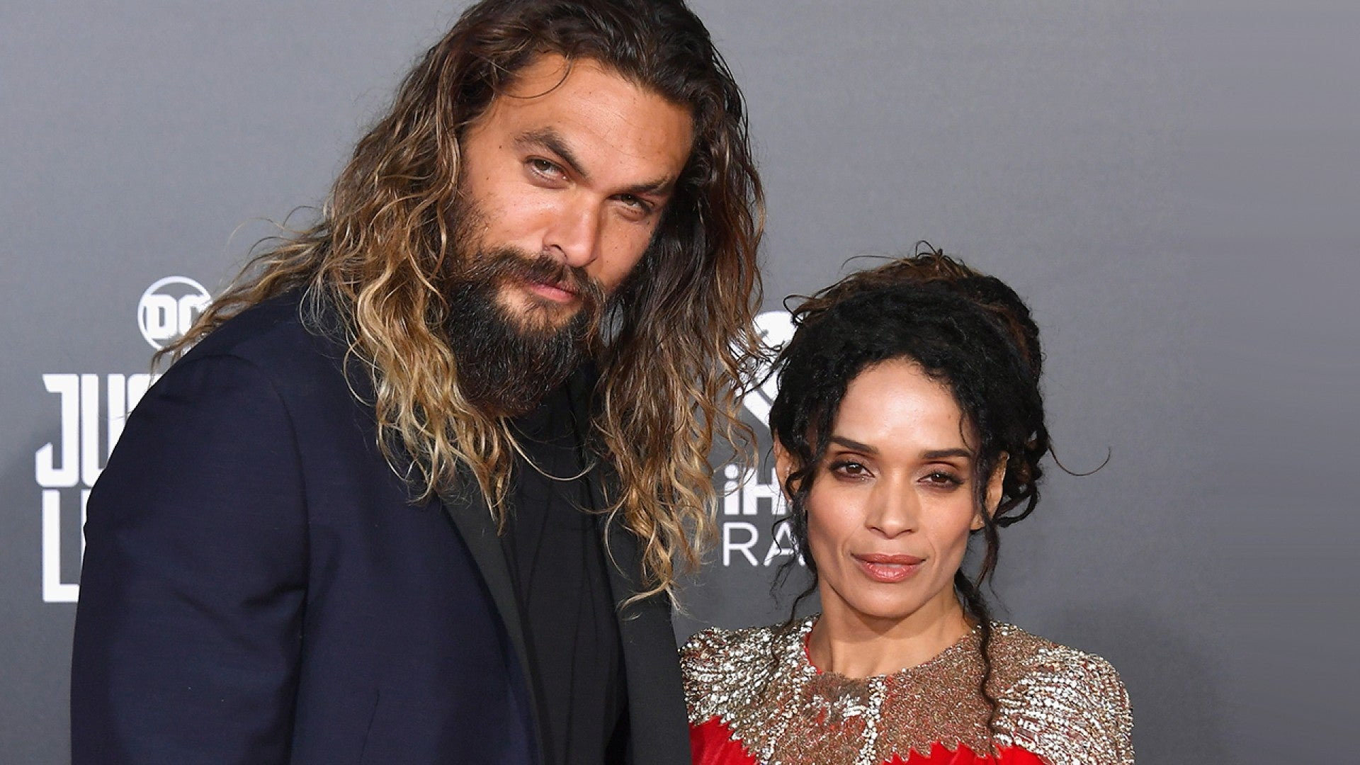 Inside Jason Momoa And Lisa Bonet S Beautiful Blended Family