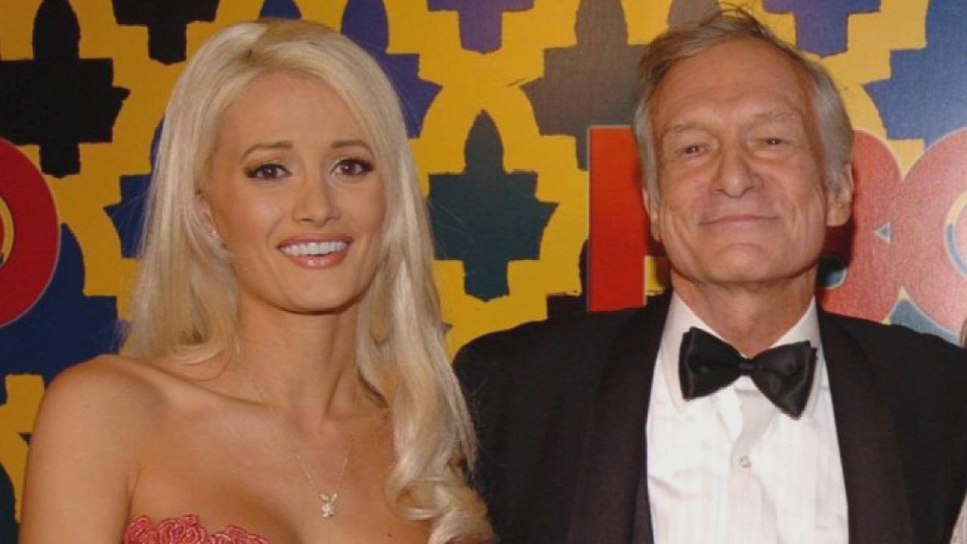 Inside Hugh Hefner And Holly Madison S Strained Relationship From No 1 Girl To Estranged Exes Entertainment Tonight