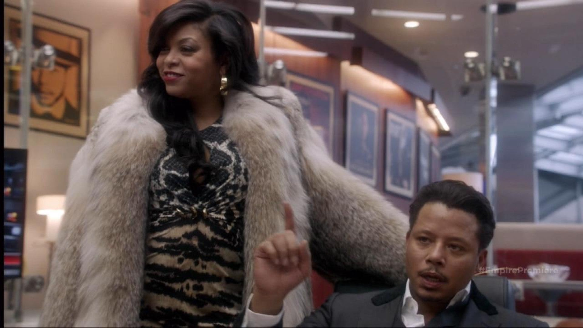 Everything You Need To Know About Empire Tv S Most Talked About New Show Entertainment Tonight