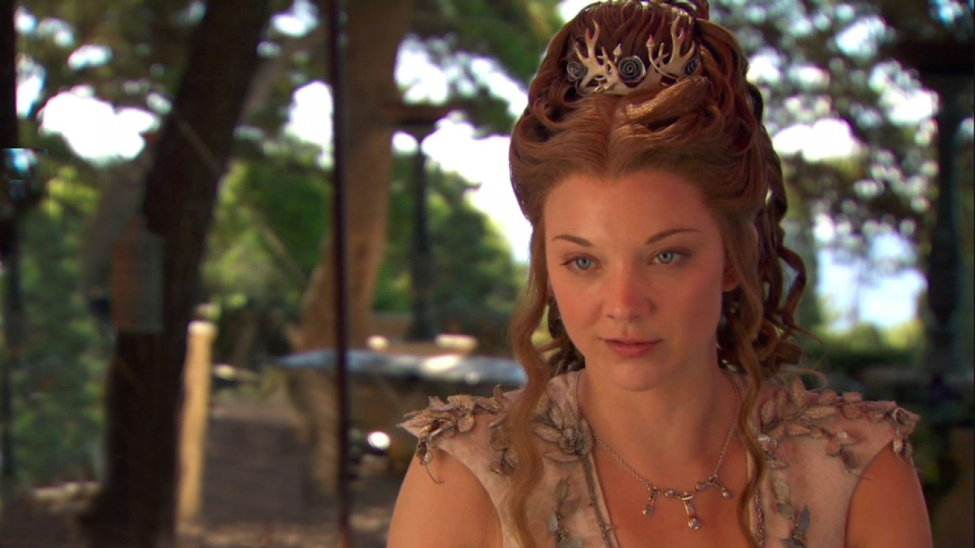 Exclusive Natalie Dormer Talks Haute Couture Costumes Of Game Of