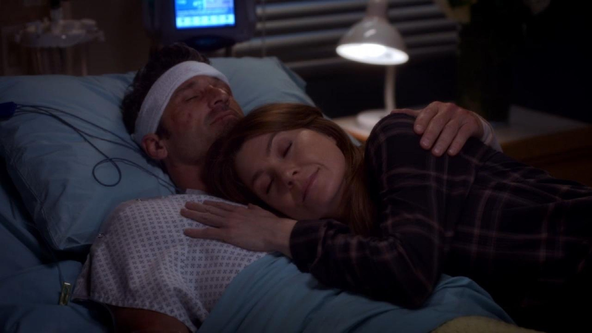 Grey's Anatomy' Shocker: Derek Shepherd's Sudden Death Wrecks Us ...