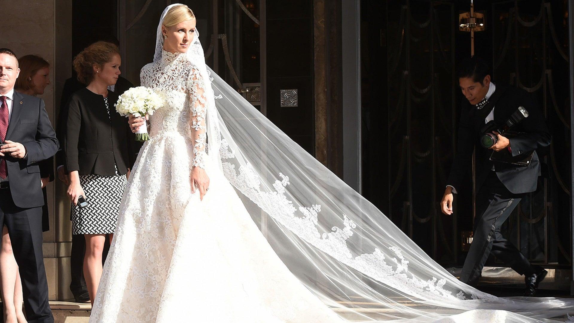 Свадебные рекорды: самые дорогие подвенечные платья | WEDDING