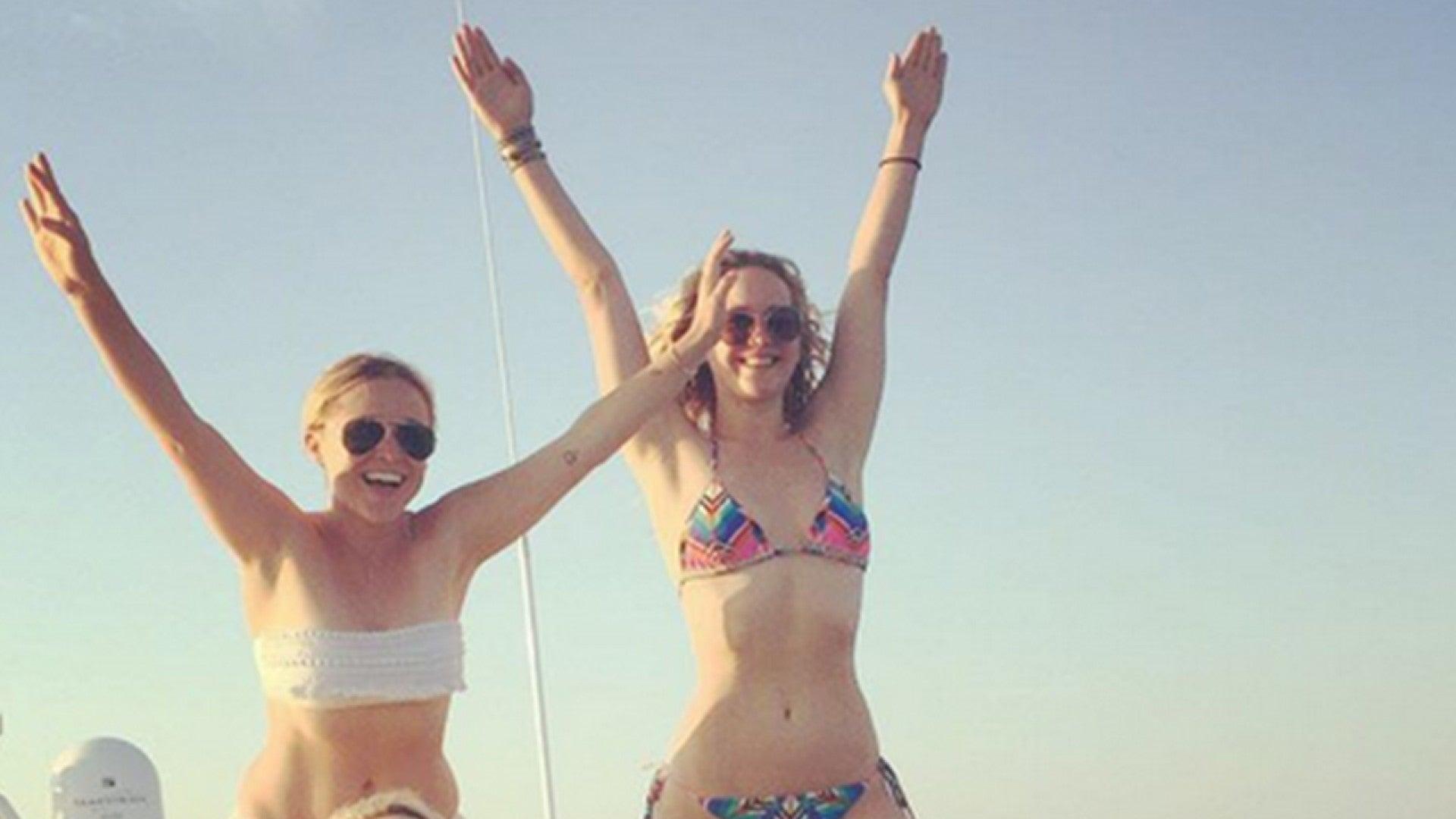 2016 jennifer beach lawrence Jennifer Lawrence