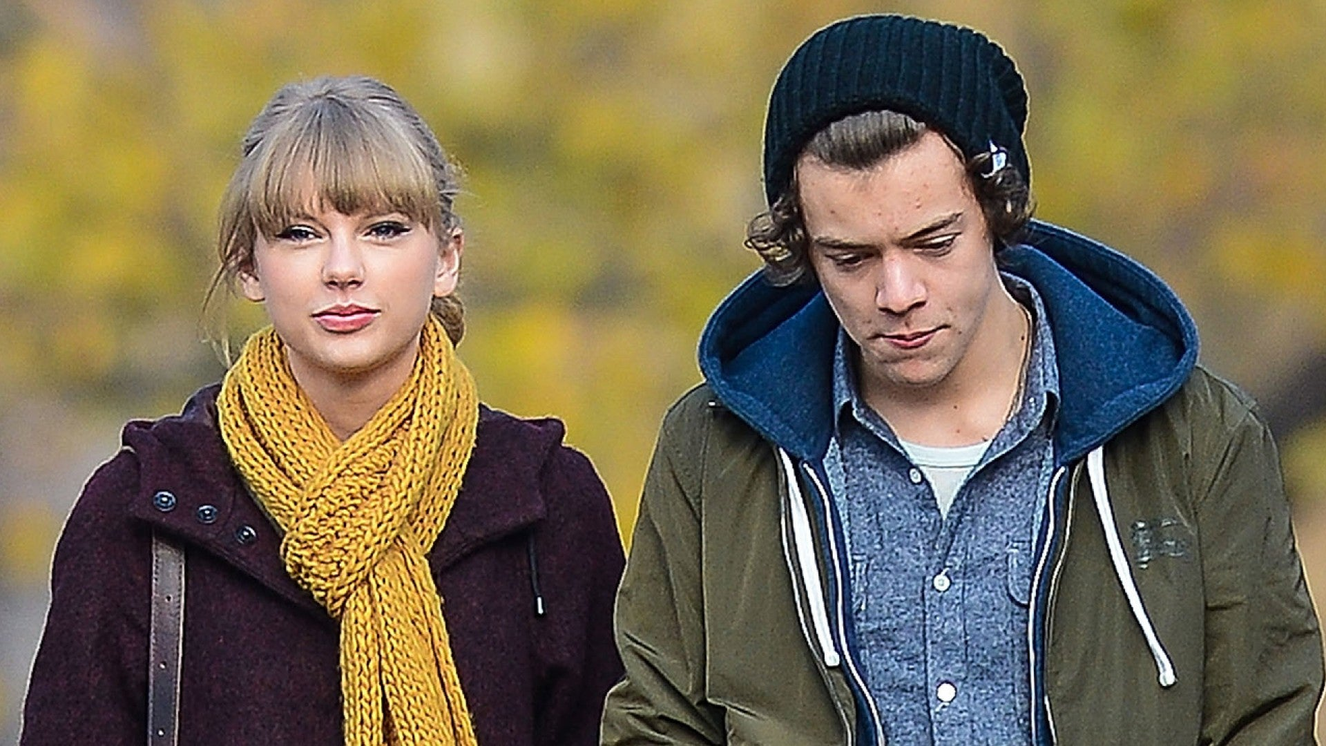 One Direction S Perfect New Single Is Obviously About Taylor Swift See The Tell Tale Lyrics Entertainment Tonight