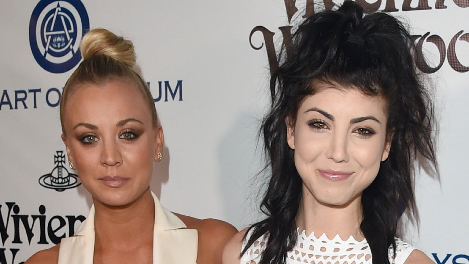 EXCLUSIVE: Briana Cuoco Receives Best Advice From Sister Kaley: Don't Be a  Jerk, Work Hard