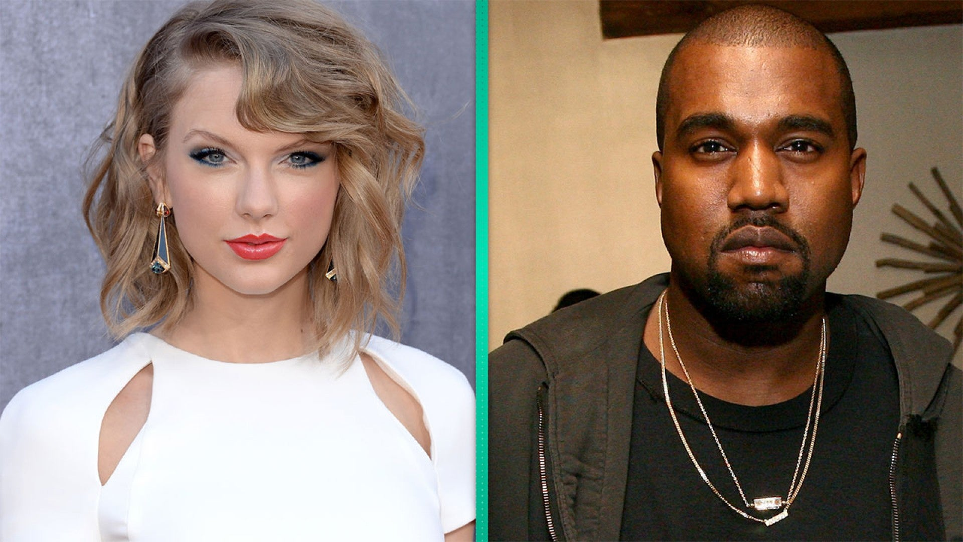 Taylor Swift S Brother Throws Out His Yeezy Sneakers After Kanye Calls Her Out In New Rap Entertainment Tonight