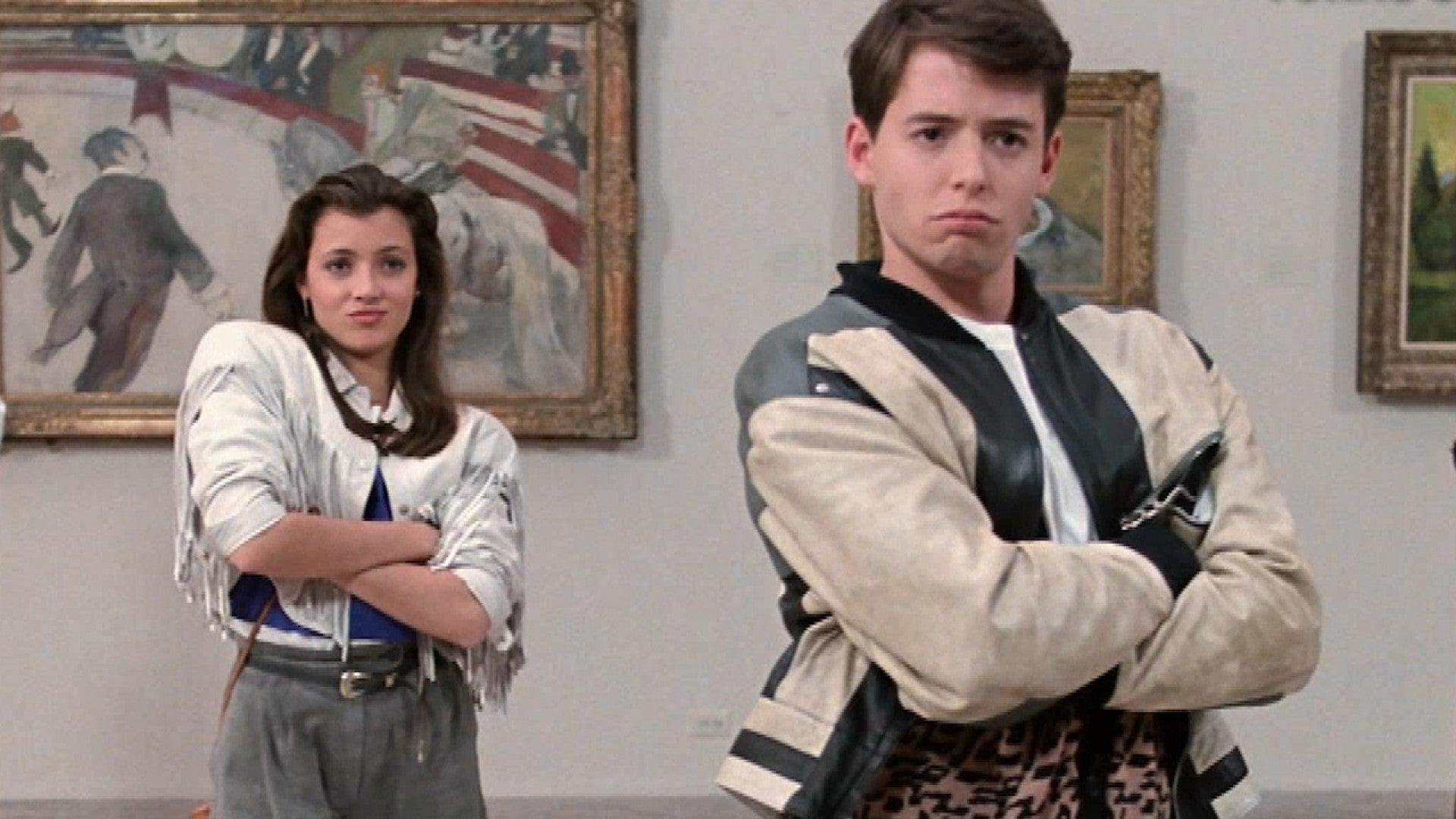Ferris Bueller S Day Off Turns 30 5 Things You Never Knew About