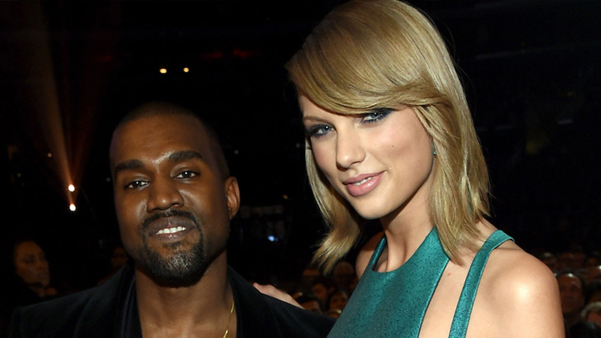 Taylor Swift Responds To Kim Kardashian Leaking Her Phone Call With Kanye West This Is Character Assassinati Entertainment Tonight