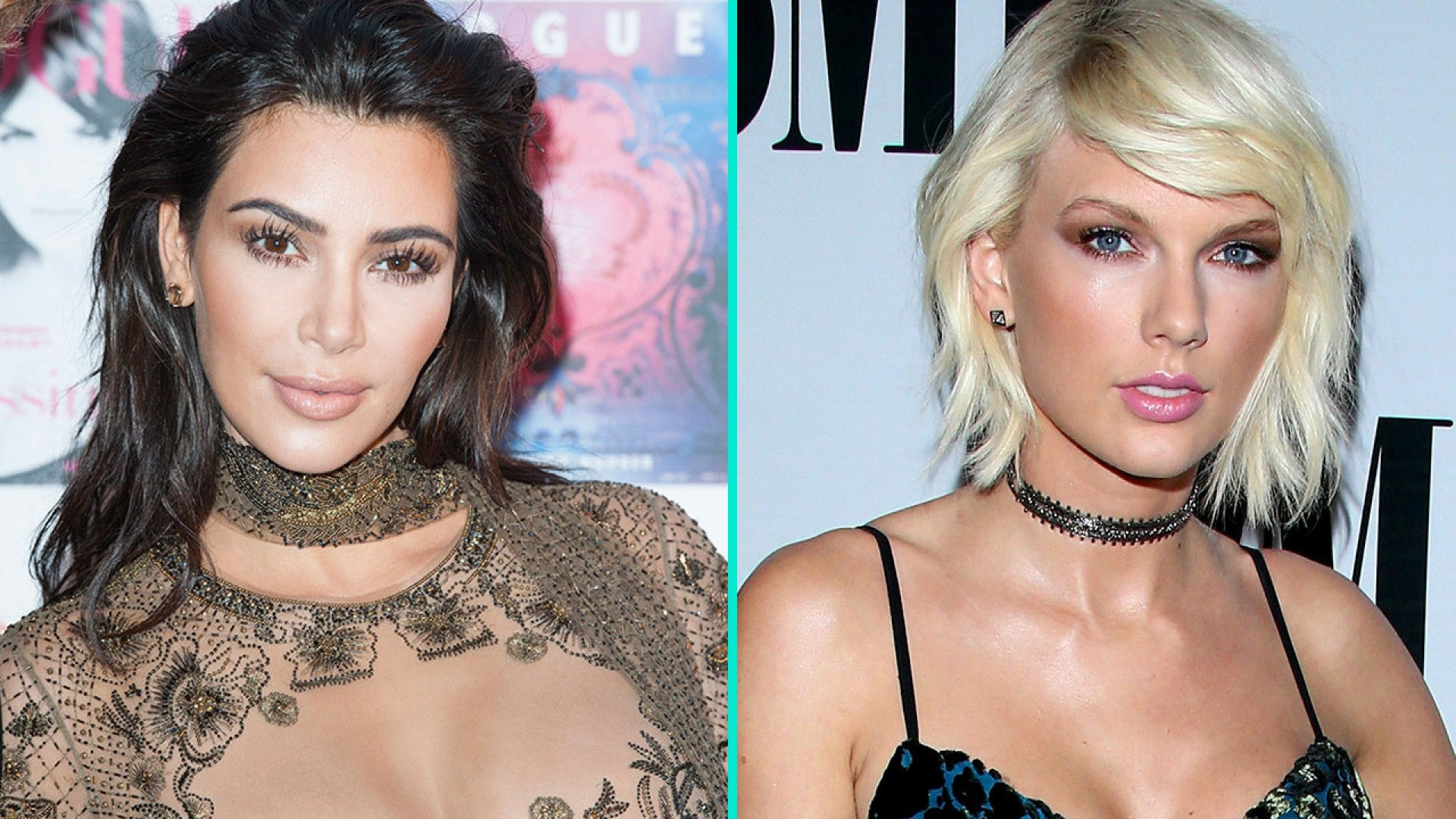 Kim Kardashian S Leak Of Taylor Swift S Phone Call Ignites Kimexposedtaylorparty Trend See Fans Reactions Entertainment Tonight