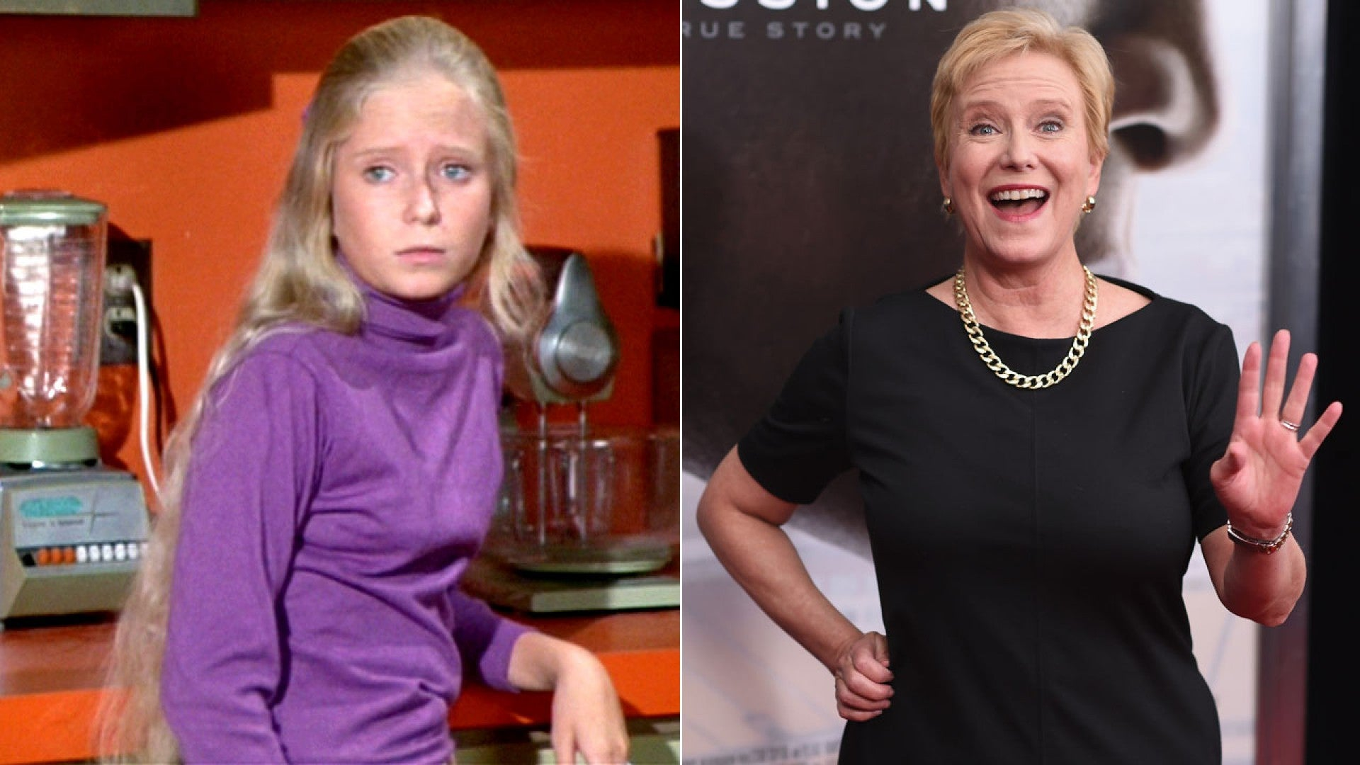 Brady Bunch' Star Eve Plumb Sells Malibu Beach House for Millions After  Purchasing for $55,300 | Entertainment Tonight