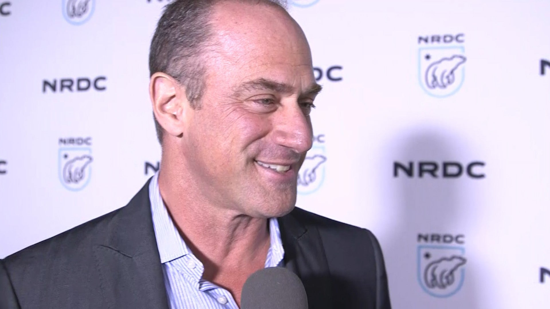 Exclusive Chris Meloni Says Hes Open To Coming Back To Law
