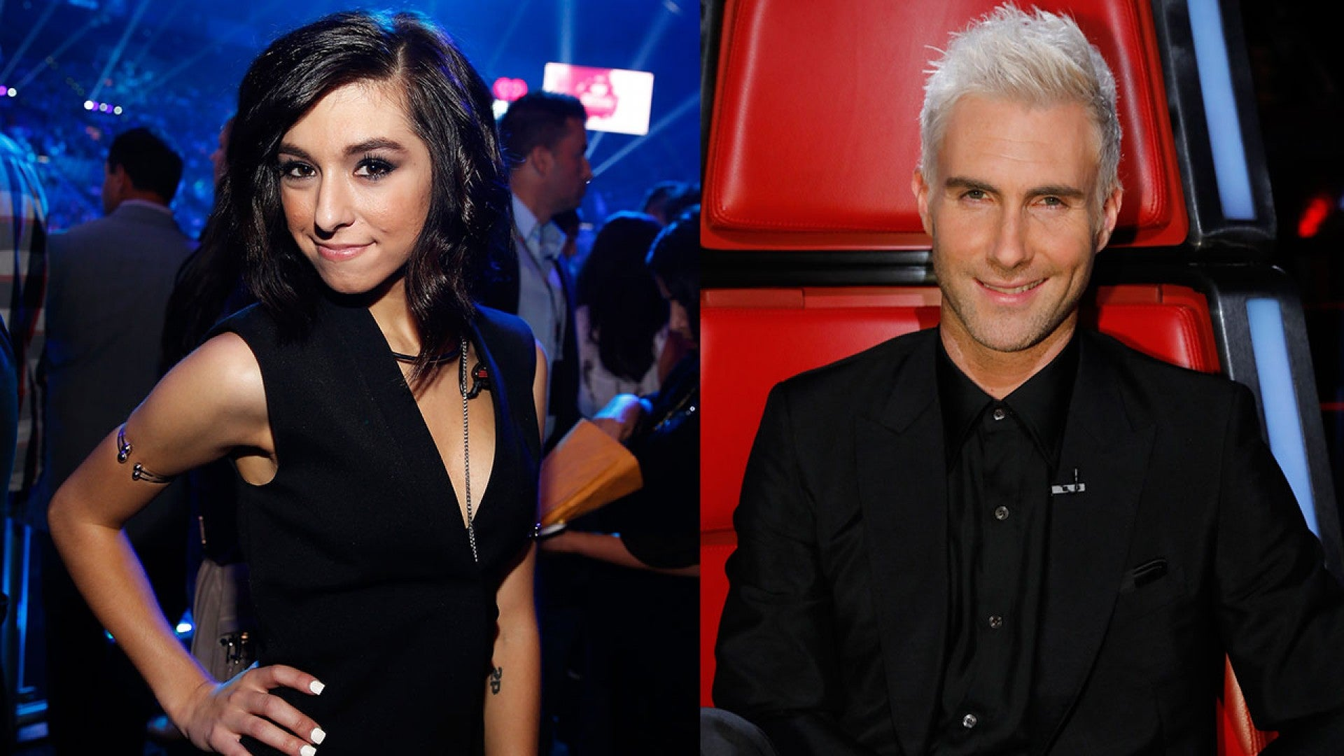 Christina grimmie dating Adam Levine dating Cowboys verkossa