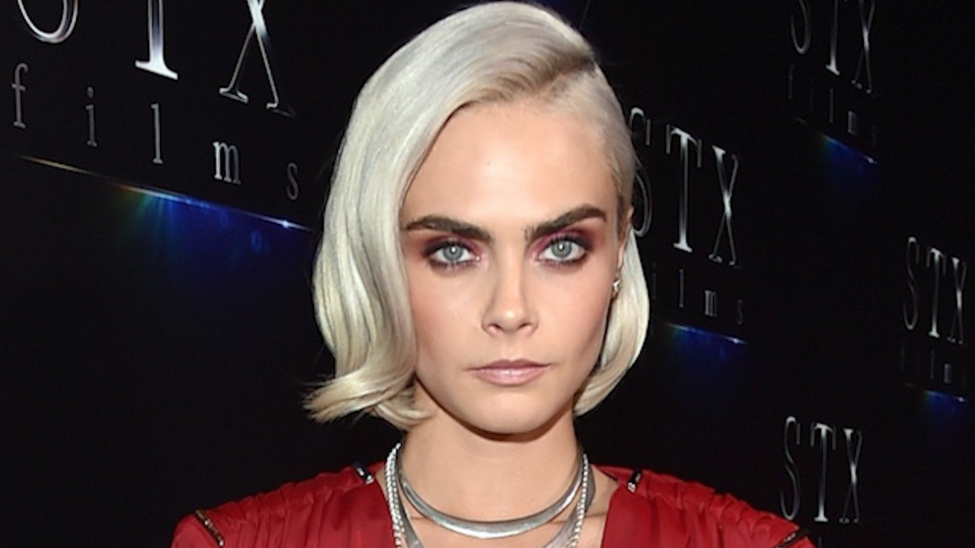 Cara Delevingne Shows Off New Martial Arts Moves For Life In A Year Movie Entertainment Tonight