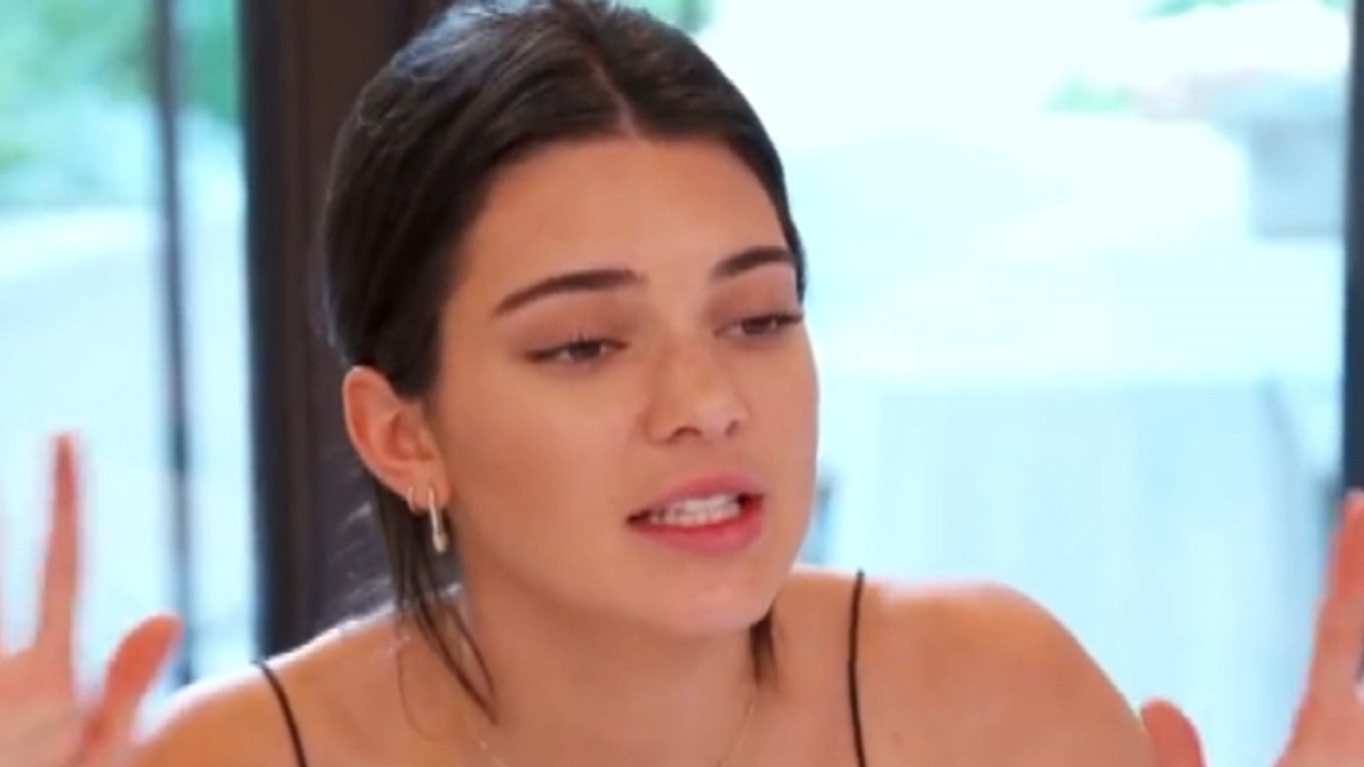Kendall Jenner Reacts to Caitlyn Jenner's Memoir on 'KUWTK ...