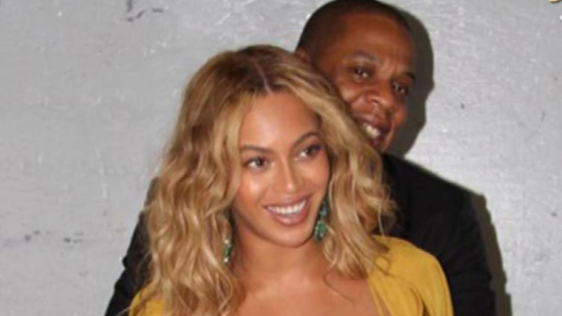 Jay Z Seemingly Addresses Beyonce S Lemonade Becky That Infamous Elevator Fight On New Album 4 44 Entertainment Tonight