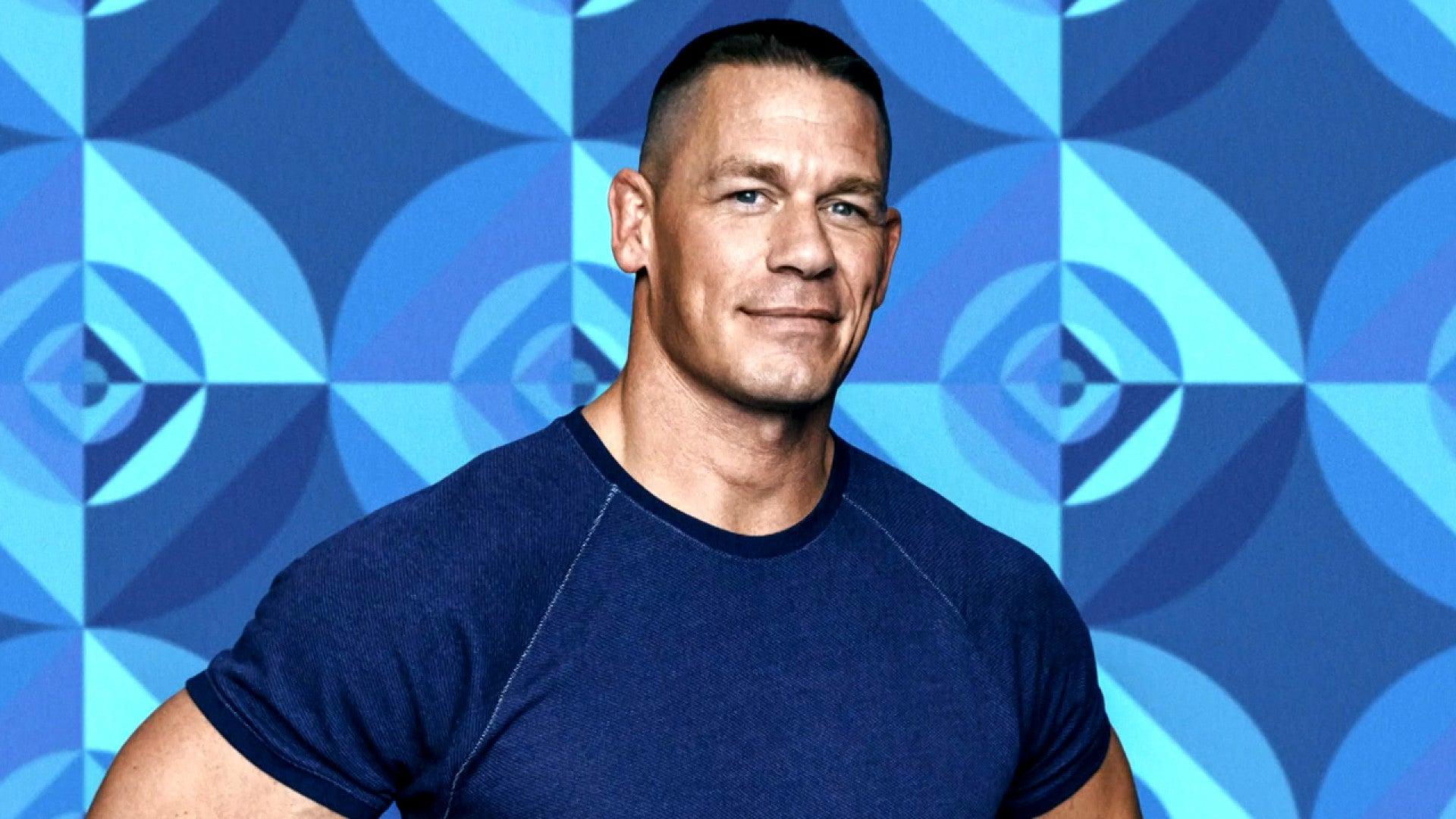 oficjalne zdjęcia na stopach zdjęcia aliexpress John Cena Teams Up With Crocs Campaign to Stand Up Against ...