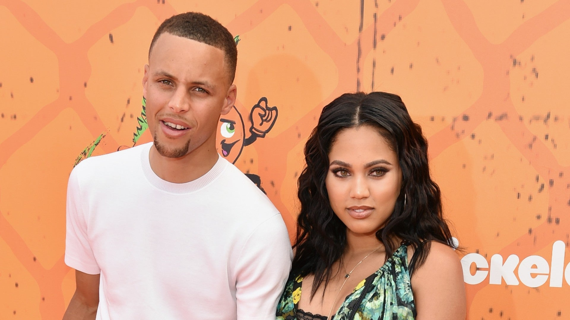 Ayesha Curry Shares Sexy Shirtless Pic Of Steph On Vacation All