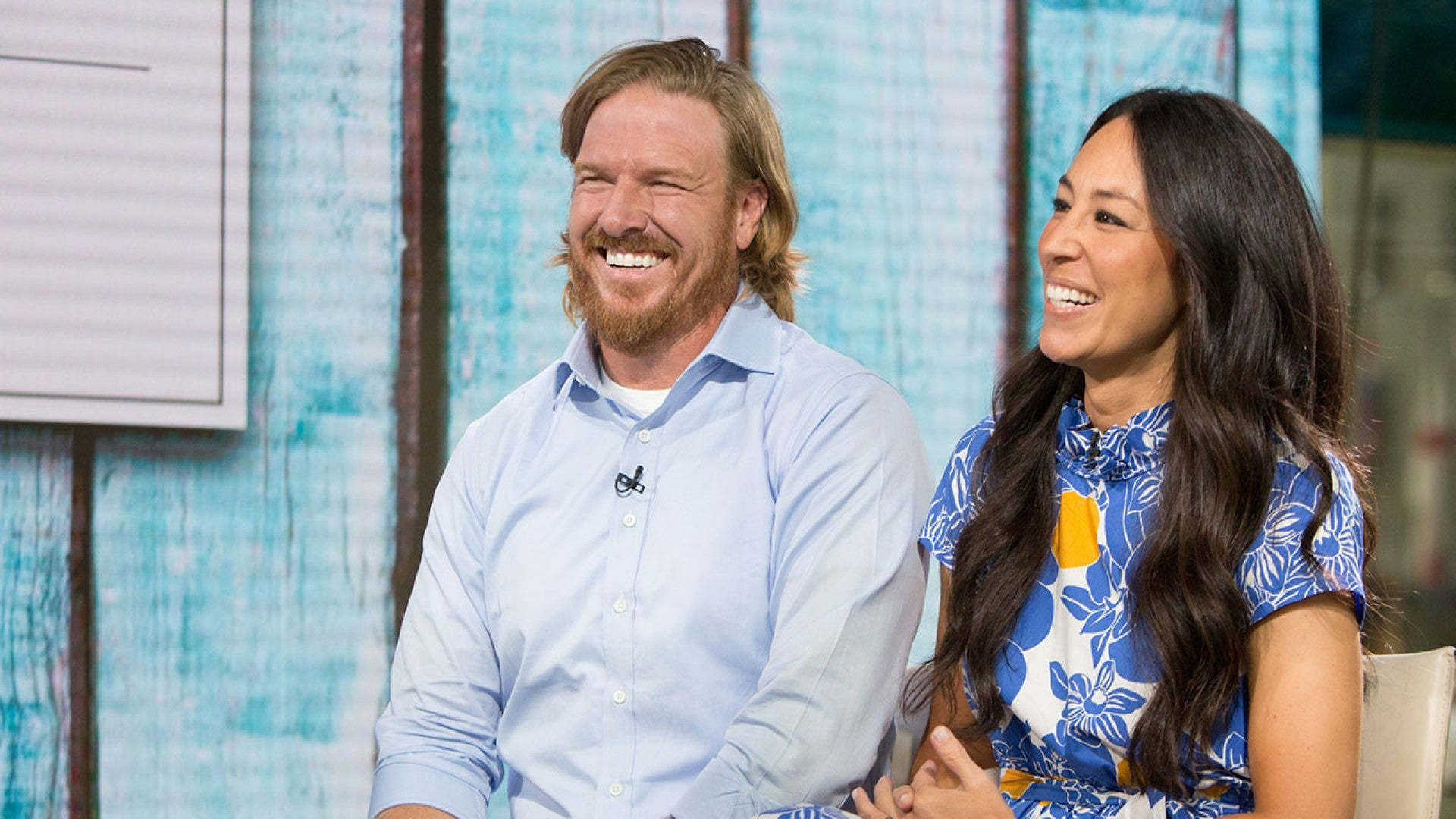 Chips Et Joanna Gaines chip and joanna gaines announce that 'fixer upper' will end