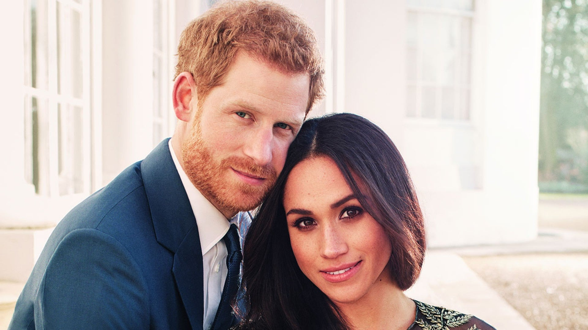 prince harry and meghan markle s wedding cake appears to be underway see the pics entertainment tonight prince harry and meghan markle s