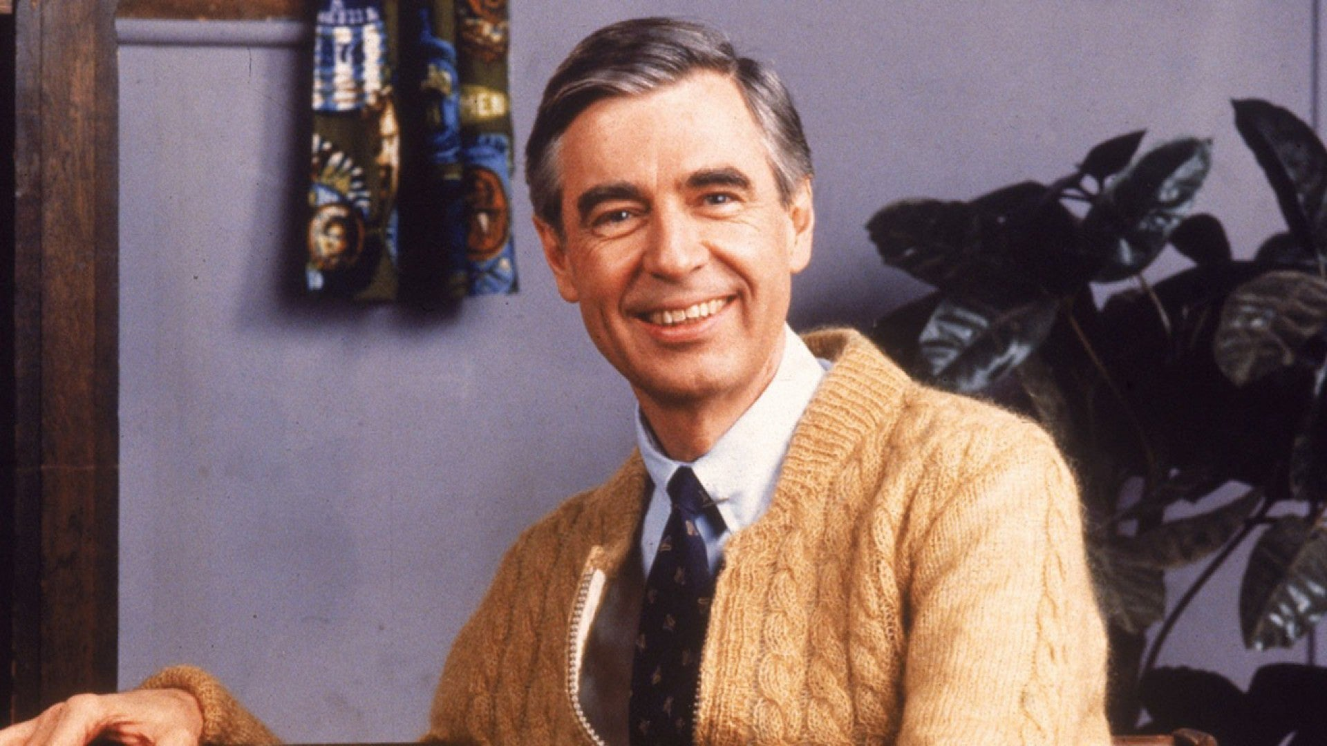 Trailer For Mr Rogers Documentary Won T You Be My Neighbor Pulls At All The Heartstrings Entertainment Tonight