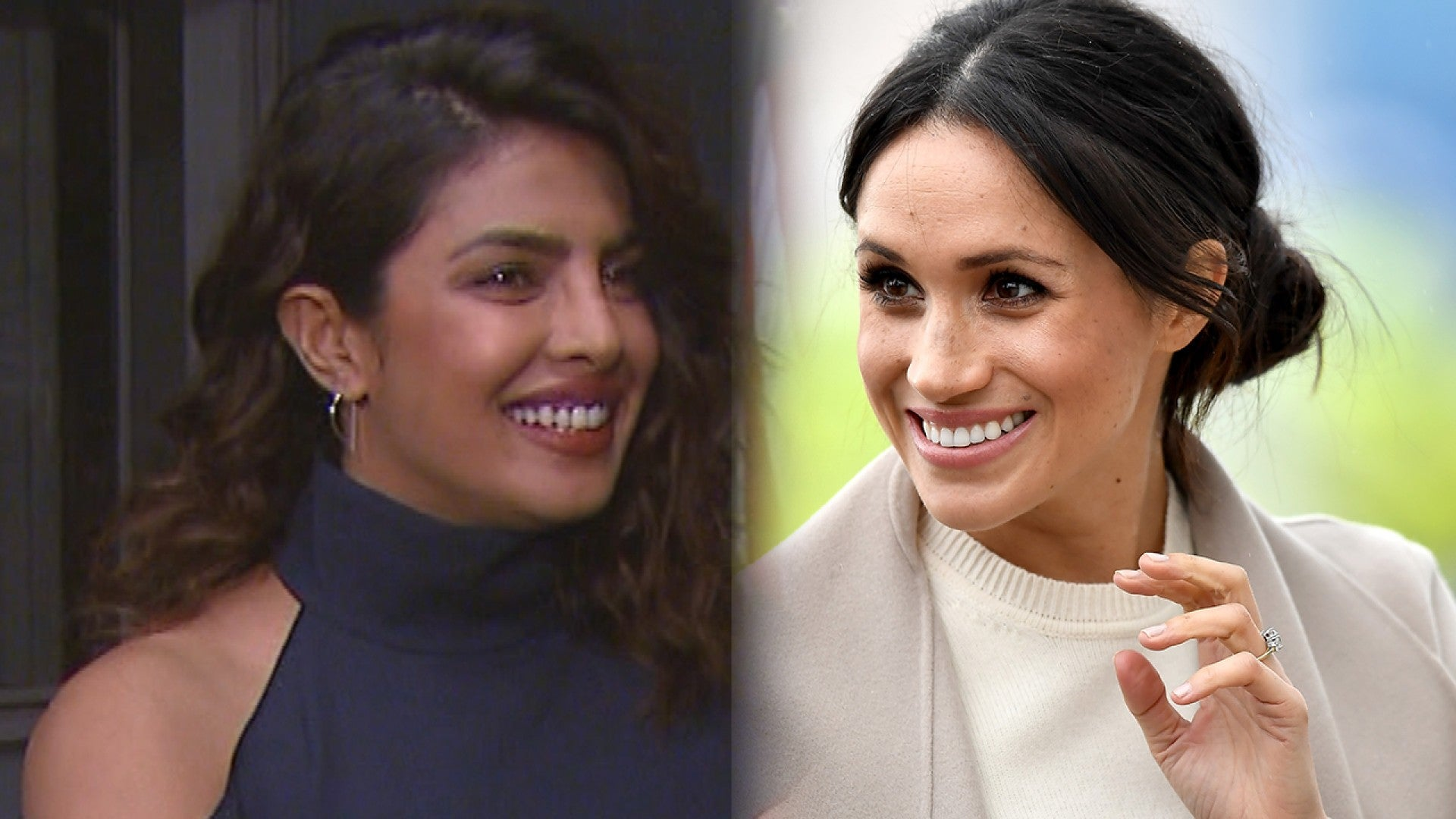 cHODENTK: Royal Wedding Prince Harry Meghan Markle Priyanka