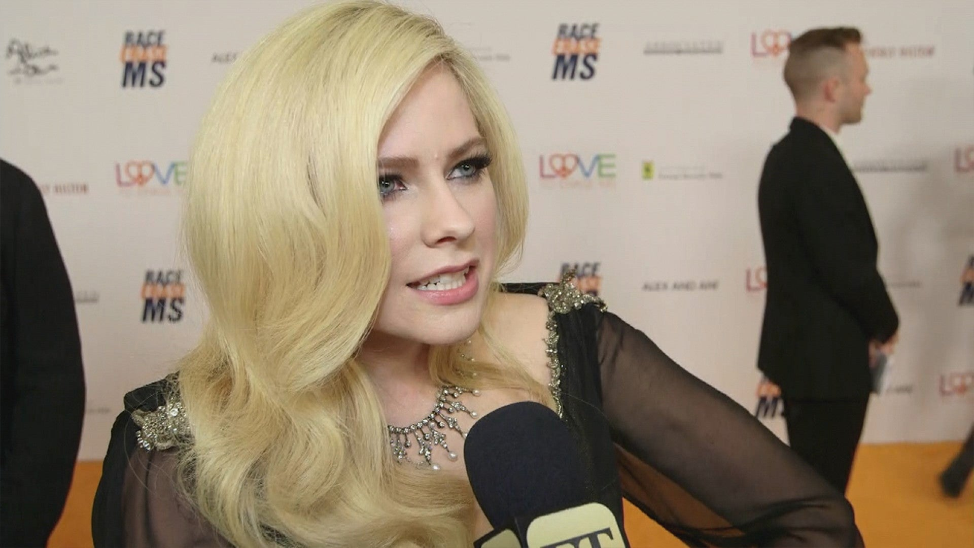 Avril Lavigne Says The Night She Accepted She Was Dying Inspired