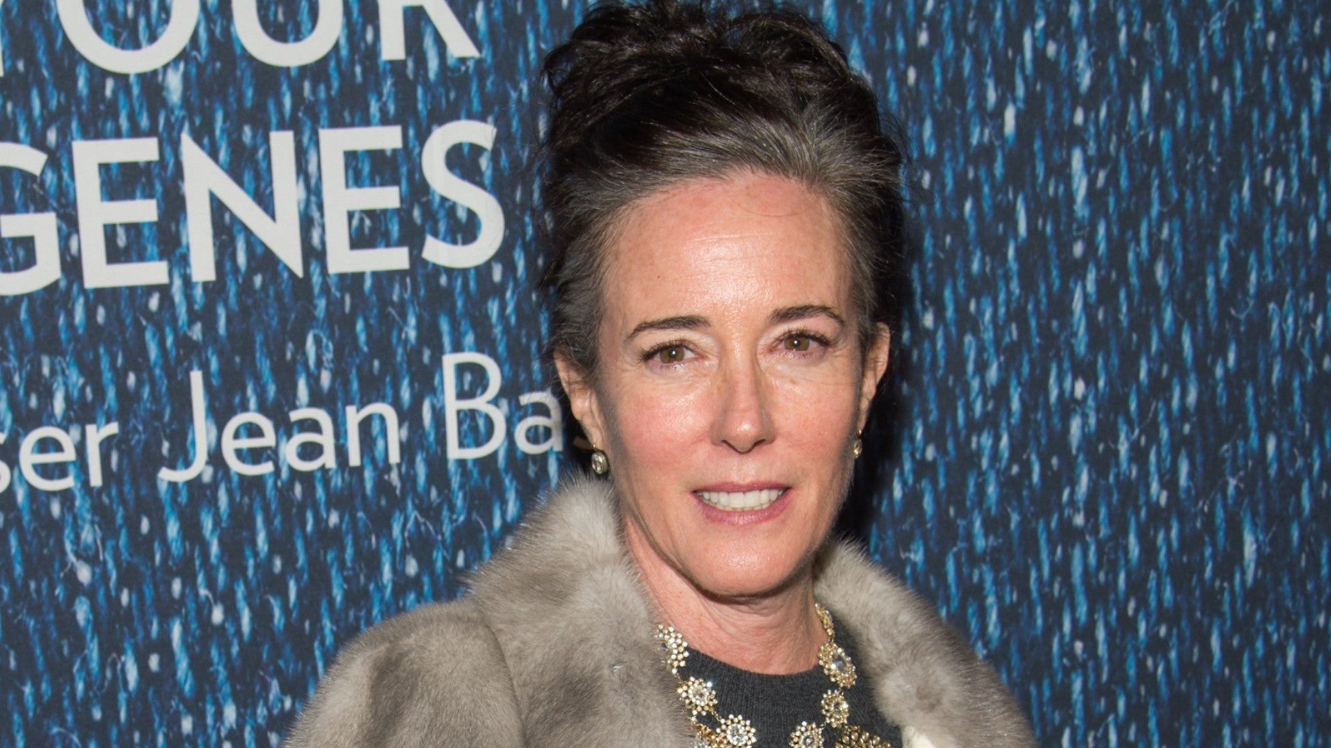 Kate Spade Iconic Fashion Designer Dead At 55 Entertainment Tonight