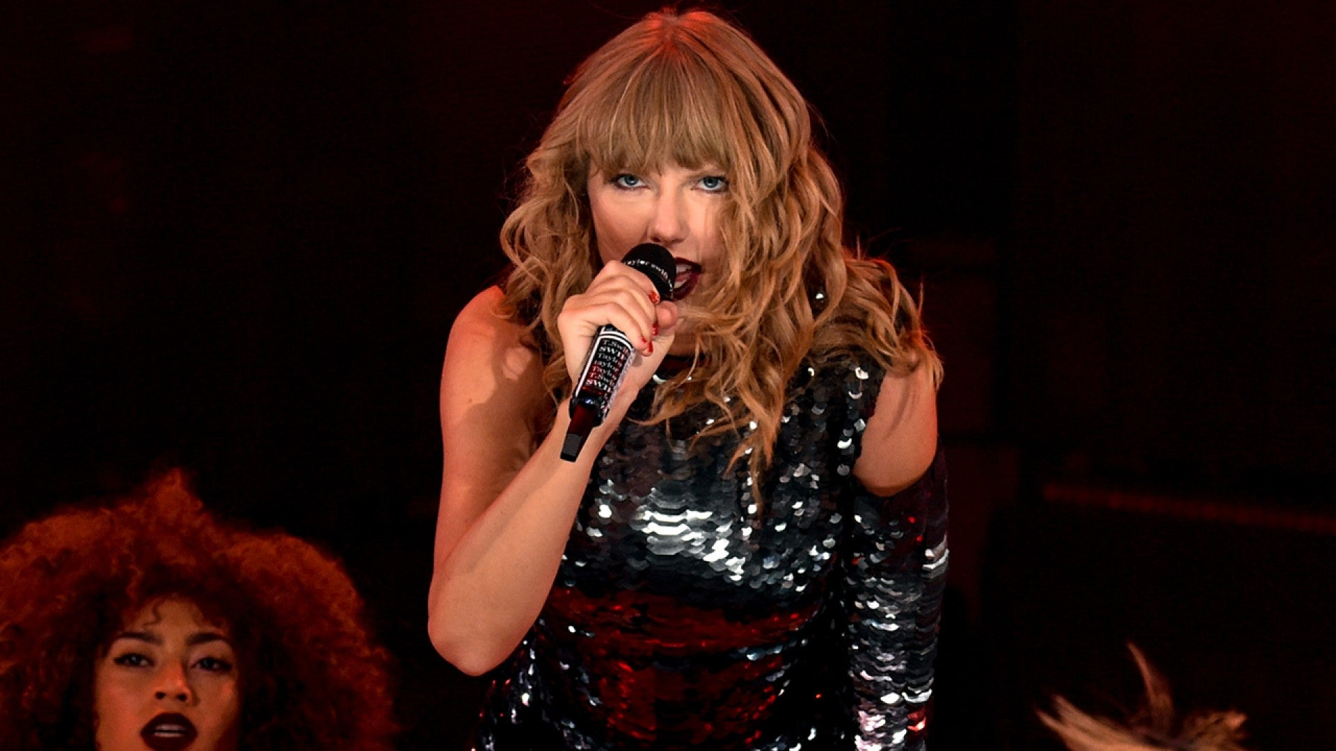 Here S Why Taylor Swift Isn T Up For Video Of The Year At Mtv Vmas Exclusive Entertainment Tonight