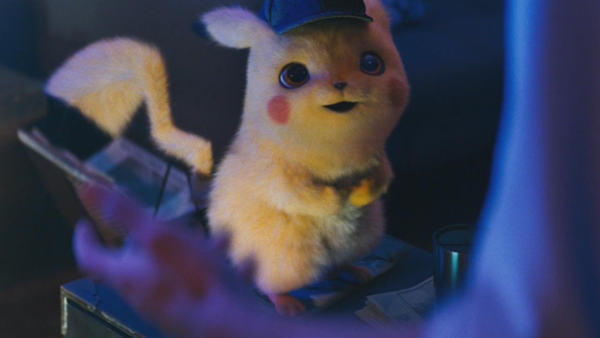 Detective Pikachu The Director Answers All Of Our Question About