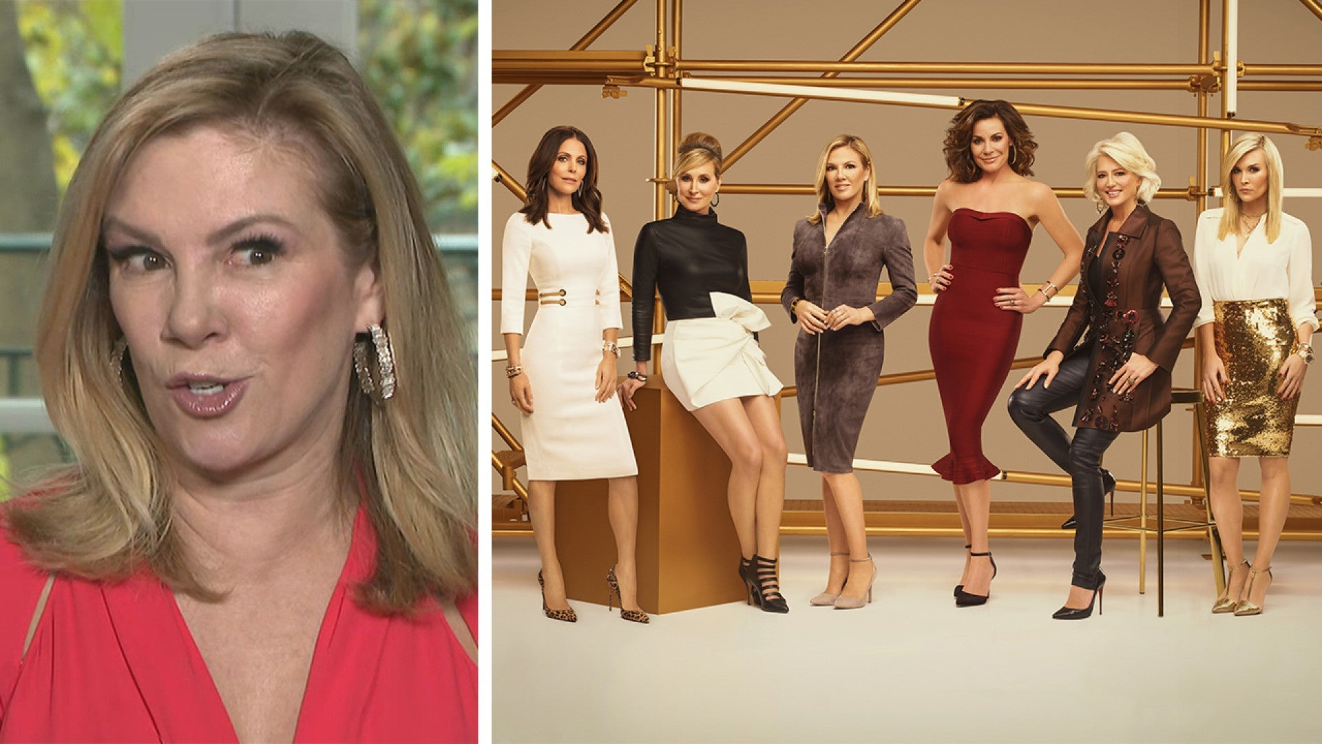 The Real Housewives Of New York City Season 11 Trailer Is Here Entertainment Tonight