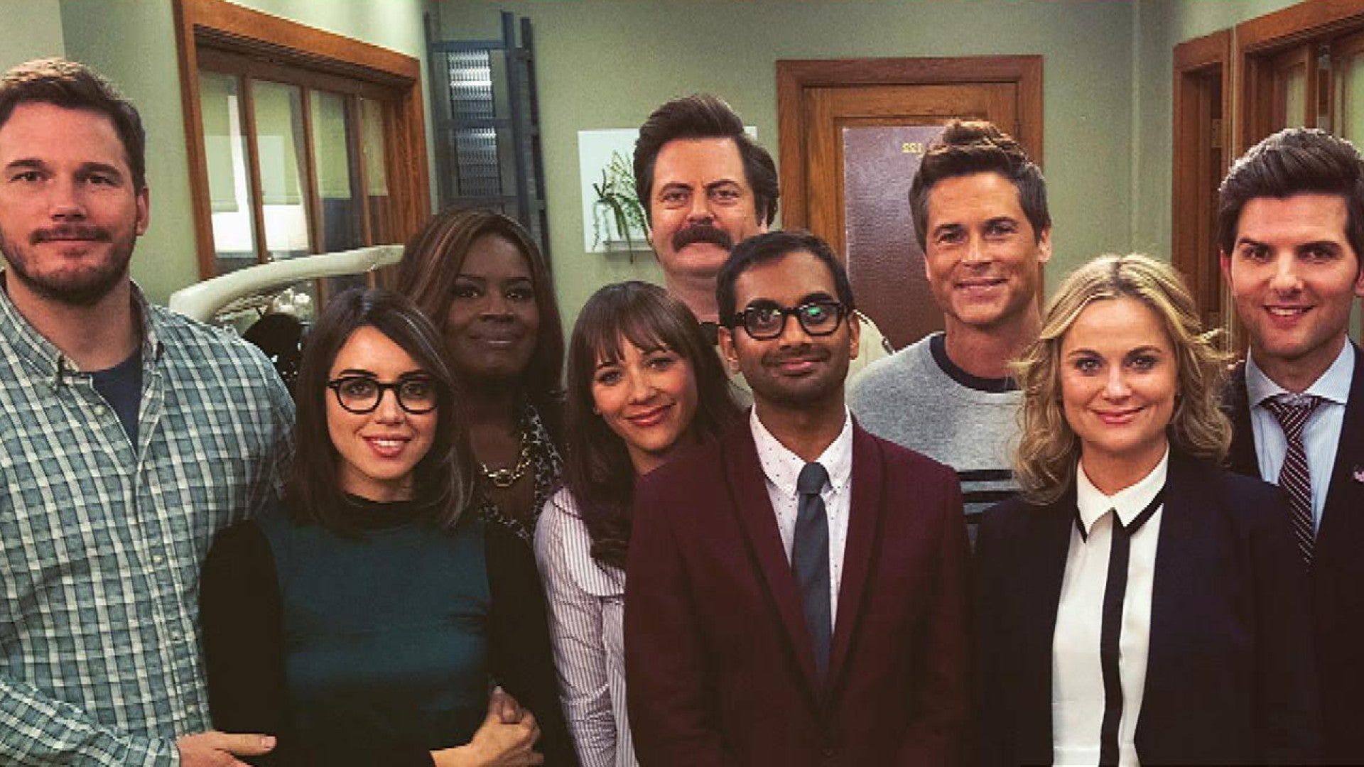 10 Things We Learned At The Parks And Rec 10 Year Anniversary