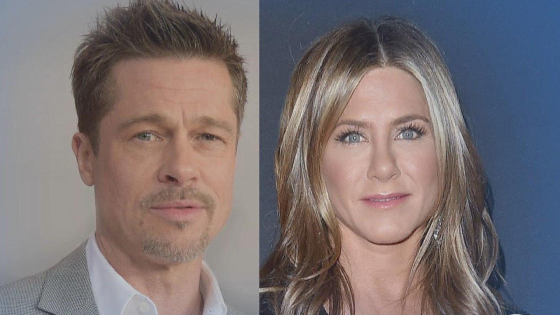 Brad Pitt dating Robin Givens