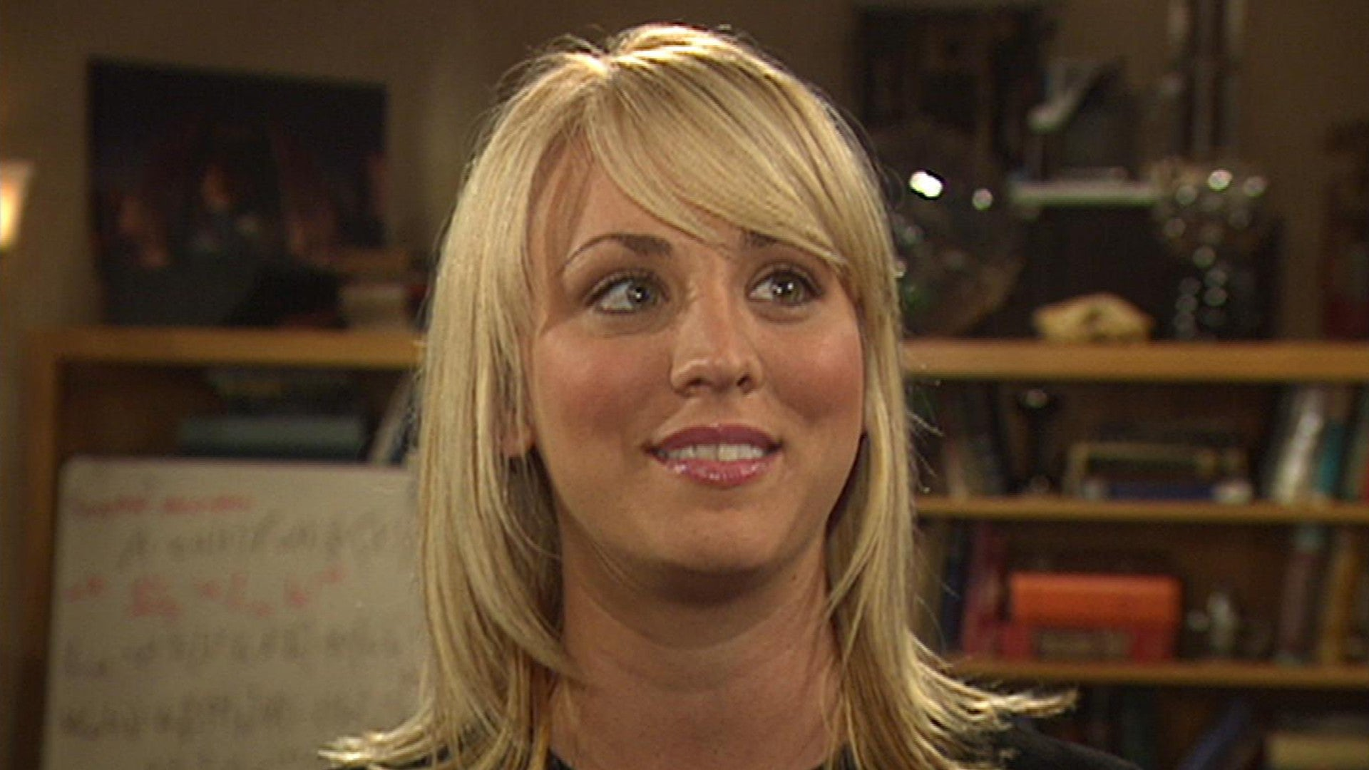 Kaley Cuoco S Big Bang Theory Journey From Getting Cast As Penny To Saying Goodbye Entertainment Tonight