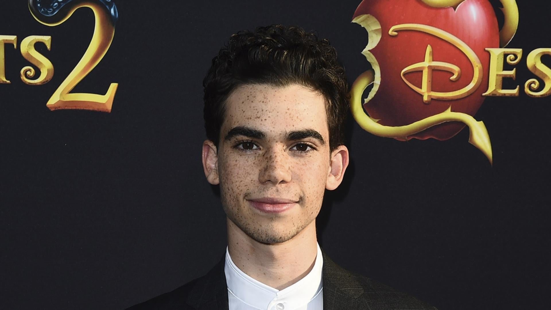 what happened to cameron boyce died