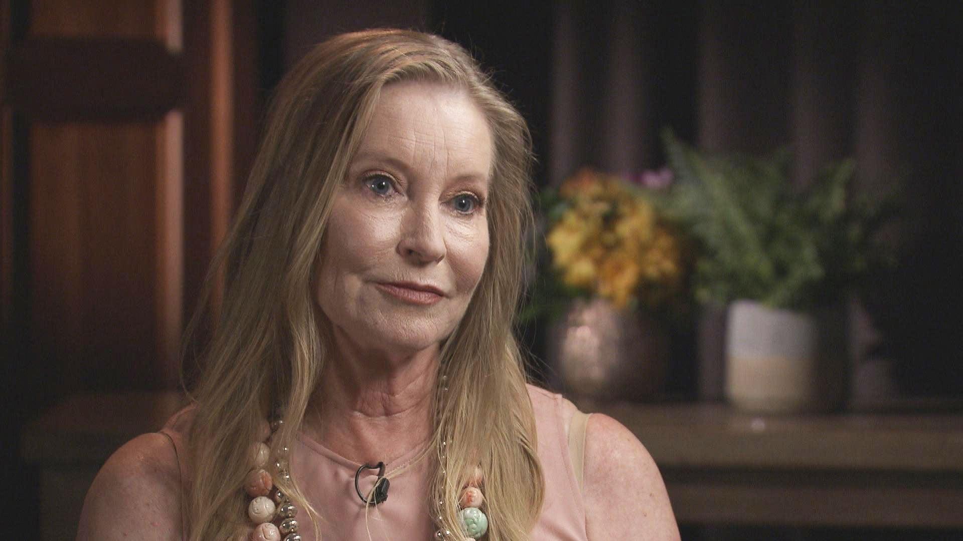 Patrick Swayze's Widow Lisa Niemi Opens