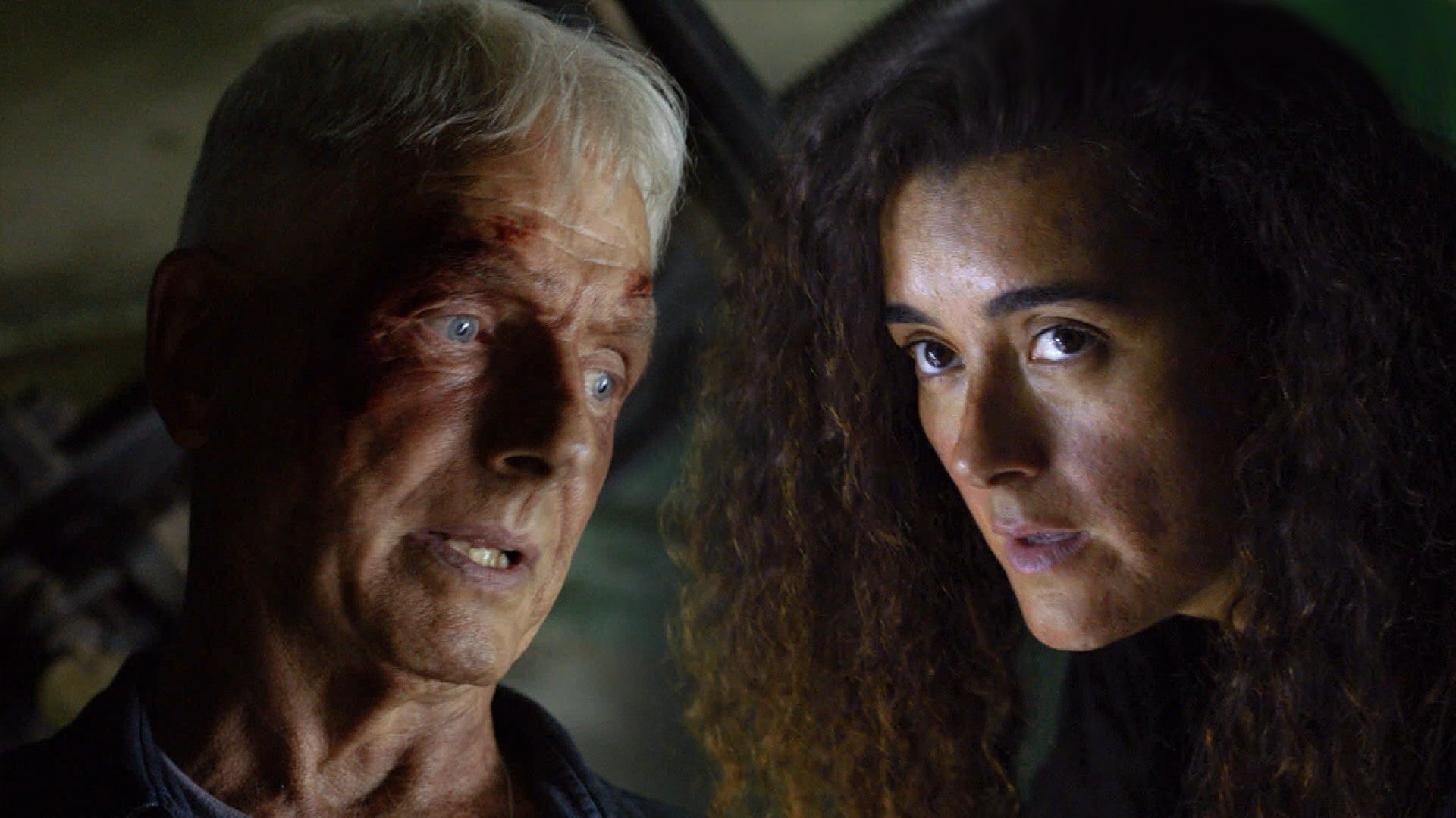 Ncis Season 17 Cote De Pablo Returns In Intense New Footage