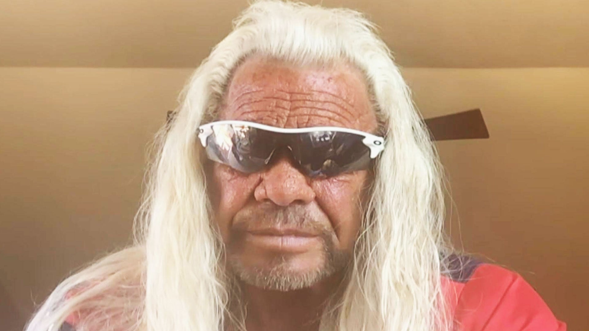 Dog The Bounty Hunter On Whether He Ll Quit Smoking After Health