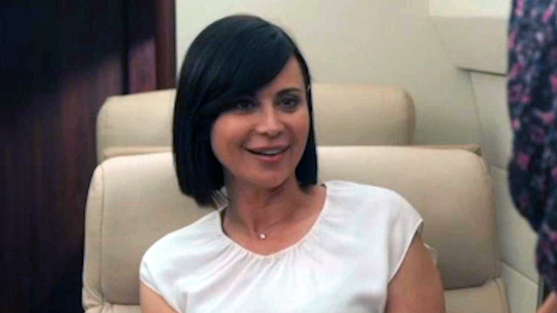 Catherine bell jag