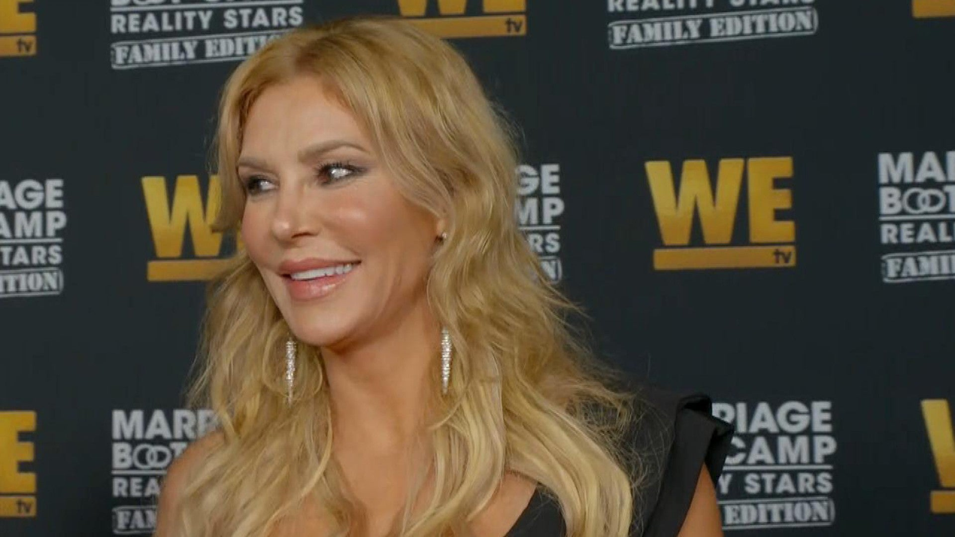 Brandi Glanville Sounds Off On New Rhobh Cast And Whether
