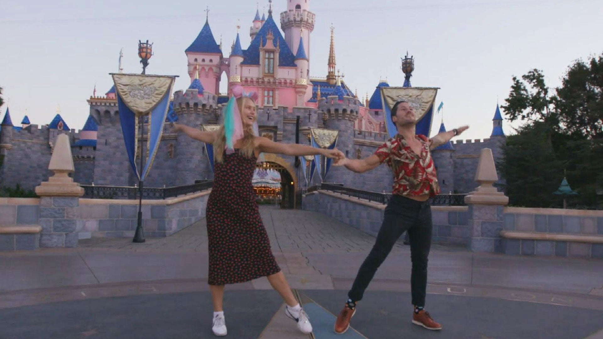 Dancing With The Stars Disney Week Shocks Viewers With Surprise