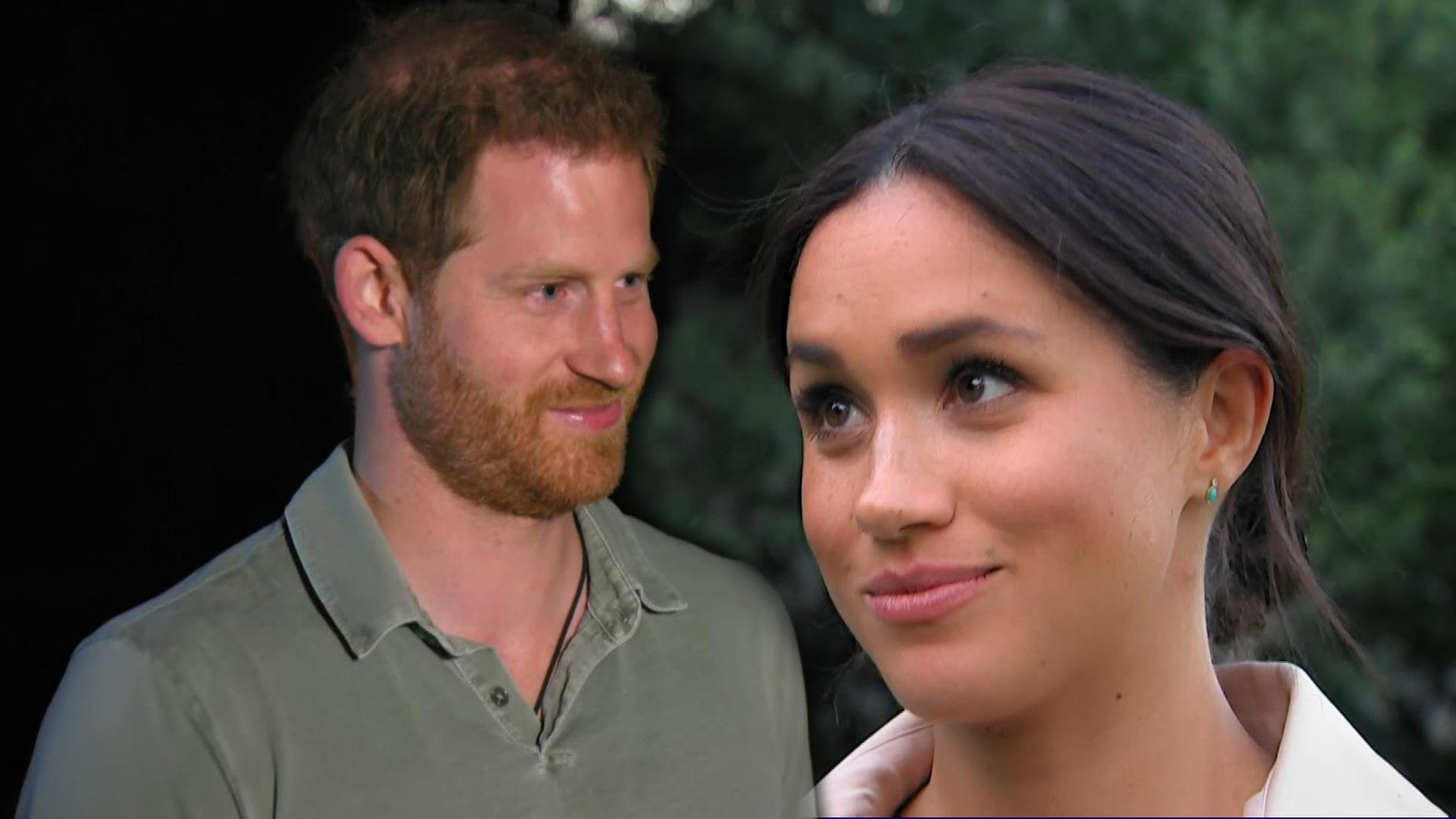 Meghan Markle admits she 'never thought' royal life 'would be easy, but I thought it would be fair'