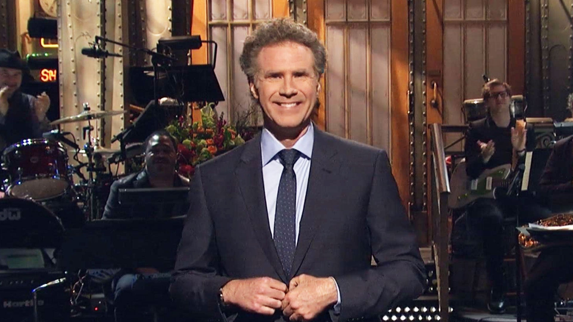 Will Ferrell To Host Saturday Night Live For A Fifth Time Entertainment Tonight