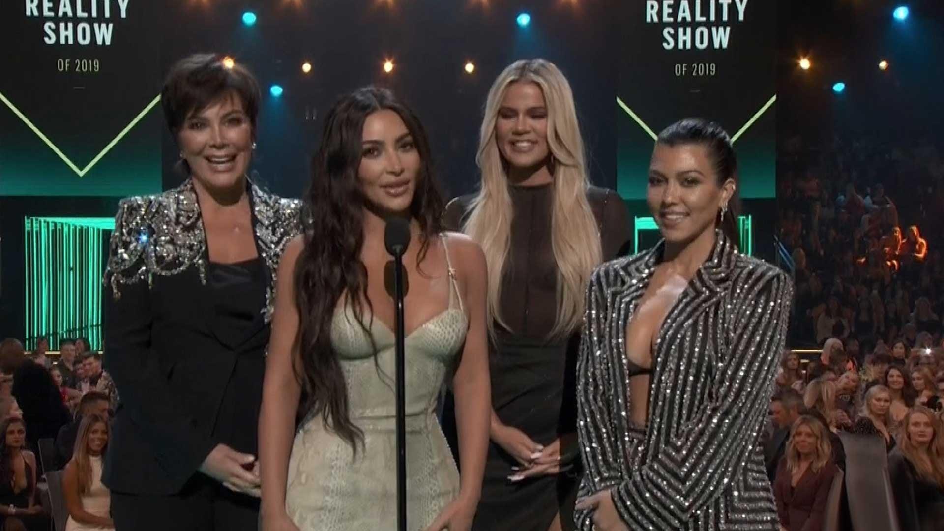 Khloe Kardashian Apologizes To Fans After Not Realizing Shed Won